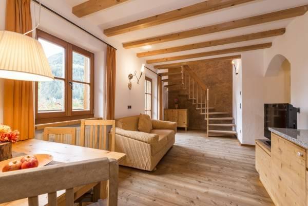 Hotel Mair zu Hof Naturresidenz
