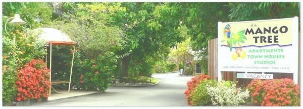 Hotel At The Mango Tree Holiday Apartments