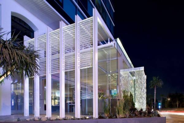 Hotel Andaz West Hollywood-a concept by Hyatt