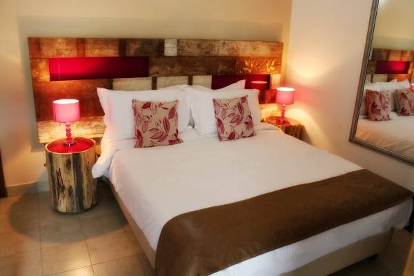 The Swiss Hotel Freetown ex Swiss Spirit Hotels and Suites Freetown