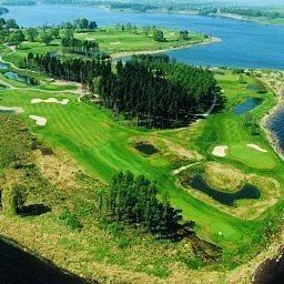 Hotel Tulfarris Hote & Golf Resort