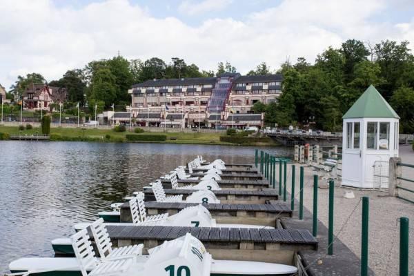 Hôtel Spa du Béryl