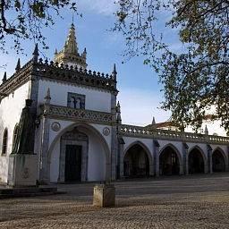 Hotel Pousada Convento de Beja