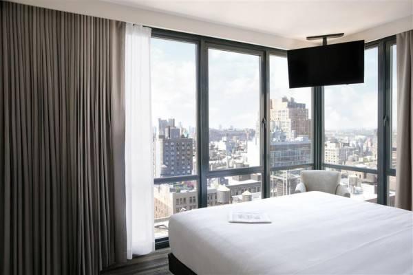Hotel HYATT HOUSE NEW YORK CHELSEA