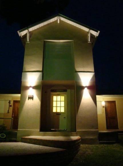 Hotel Monserrat Bungalows