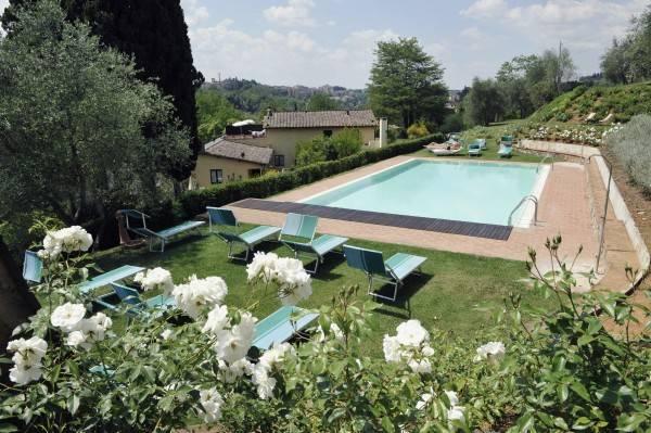 Hotel Borgo Grondaie