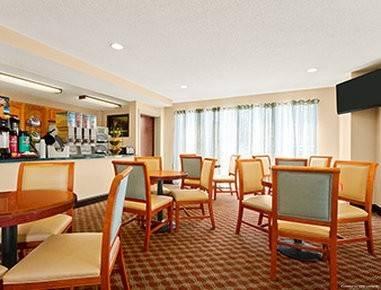 Hotel Ramada Limited Columbia