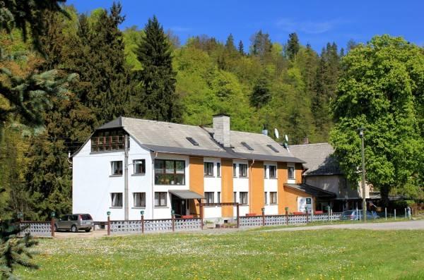 Hotel Landgasthof Fuchsbau