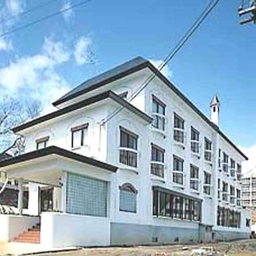 Hotel (RYOKAN) Akakura Onsen Takeda
