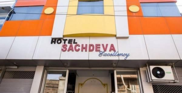 Hotel Sachdeva Excellency