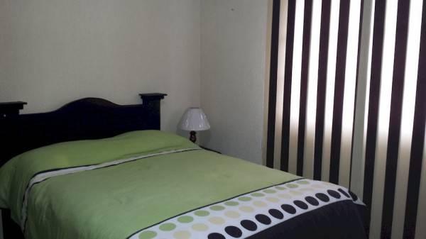 Hotel Cuautitlan Izcalli