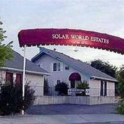 Hotel SOLAR WORLD ESTATES N