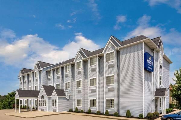 Hotel Microtel Dry Ridge