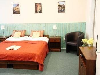 Hotel Penzion Weber