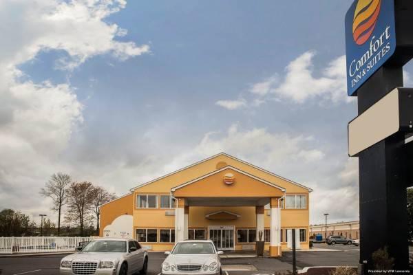 Quality Inn and Suites Georgetown - Seaf