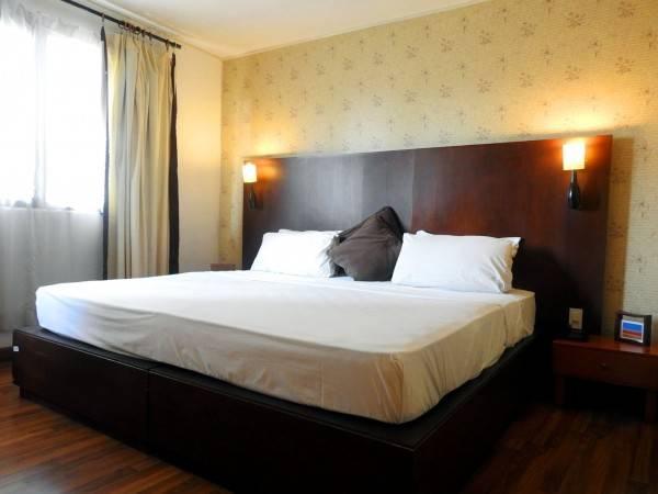 Hotel La Residence Bangkok