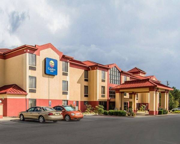 Comfort Inn & Suites Lincoln