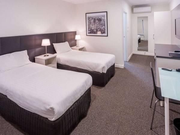 Comfort Inn & Suites Manhattan
