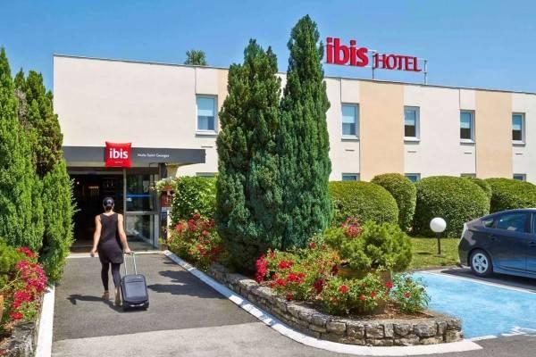 Hotel ibis Nuits-Saint-Georges