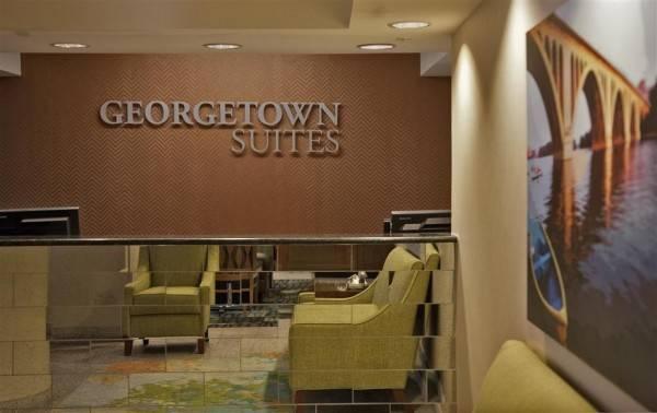 Hotel GEORGETOWN SUITES
