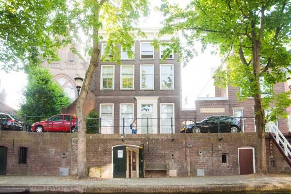 Hotel B&B Oudegracht
