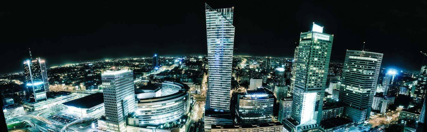 Top Hotels in der Nähe der Sehenswürdigkeiten Warschau (Masowien)
