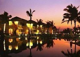 Hotel Royal Orchid Beach Resort