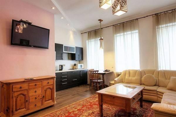 Hotel Mykhaylivski Lane Apartment