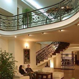 Hotel BEAUMONDE GARDEN TBILISI