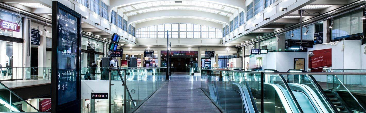 HRS Preisgarantie: Günstige Hotels am Hauptbahnhof Paris beim Testsieger buchen - ✔ Geprüfte Hotelbewertungen ✔ Kostenlose Stornierung