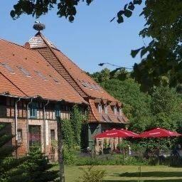 Hotel Gutshof Insel Usedom