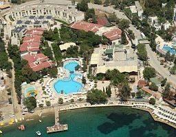 Hotel Labranda TMT Bodrum - All Inclusive