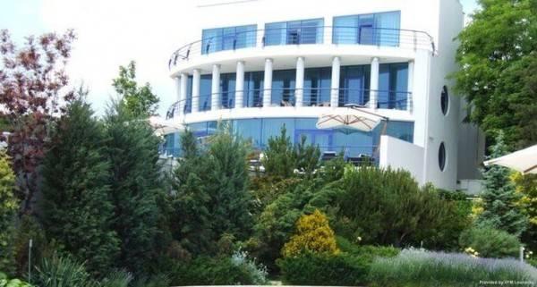 Hotel Stella Residence Верхняя Maristella Club