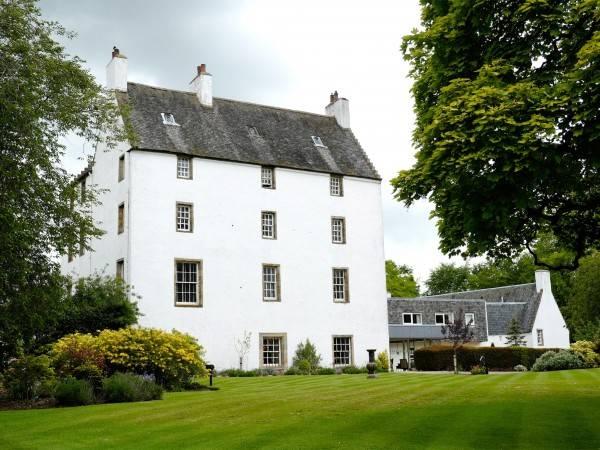 Hotel Macdonald Houstoun House