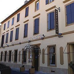 Grand Hôtel Moderne et Pigeon