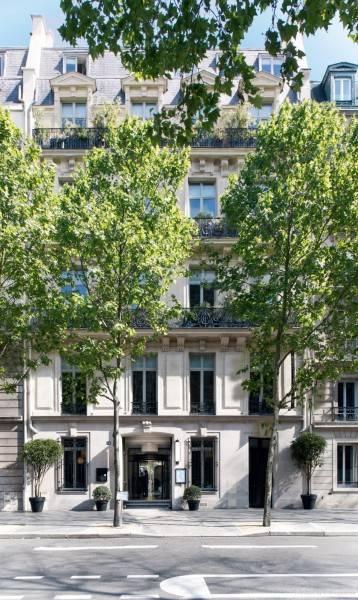 Le Narcisse Blanc Hotel Spa