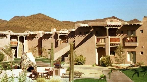 Hotel Rancho Manana Resort