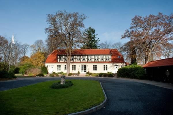 Best Western Premier Collection Gl. Skovridergaard Hotel & Conferencecenter