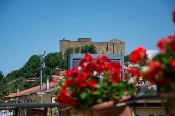 Hotel Affittacamere Portacastello