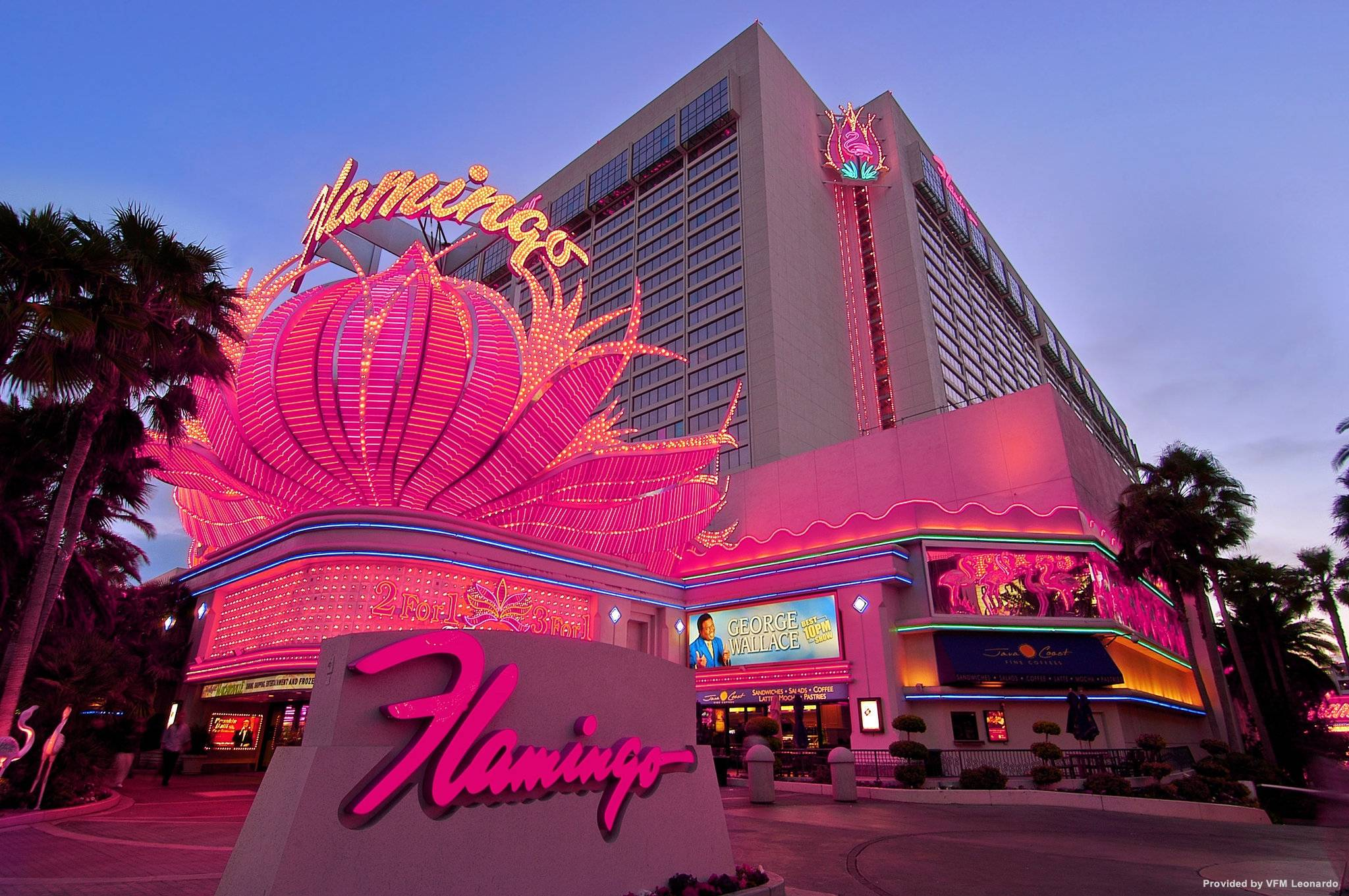 Sejarah Las Vegas - Kota Perjudian di Dunia