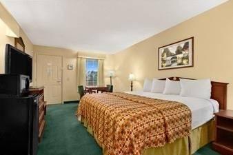 Hotel SUPER 8-ALEXANDER CITY AL