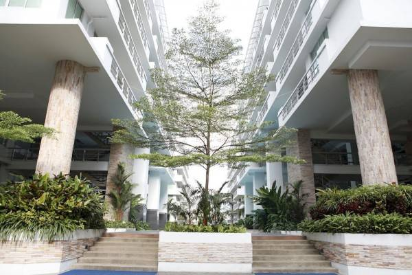 Hotel The Capital Resort @Sukhumvit 50