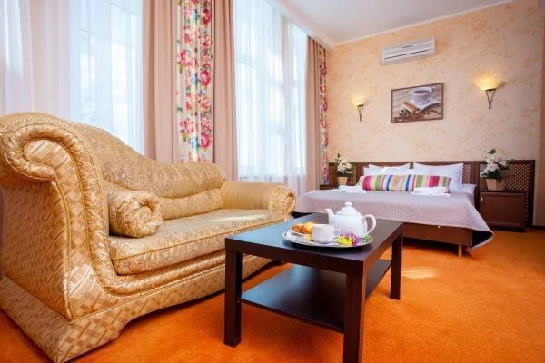 Hotel Vertolentaya Ploschadka