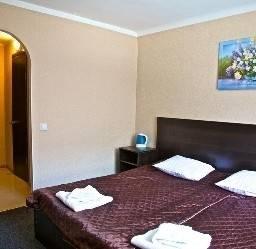 Hotel Ecotel Nivki
