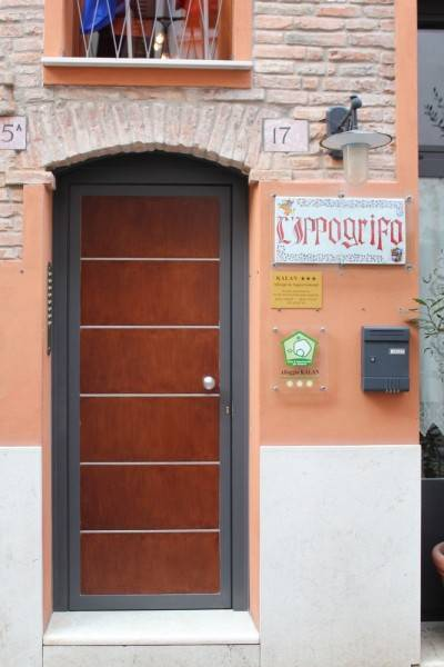 Hotel L'Ippogrifo