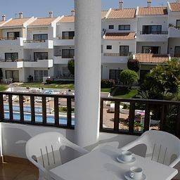 Hotel HG Cristian Sur Apartamentos
