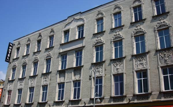 Kołodziej Hotel