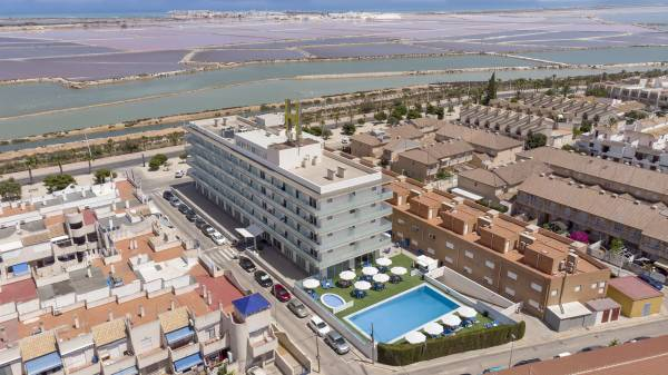 Hotel Lodomar Spa &Talasoterapia