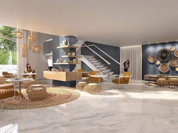 Hôtel Croisette Beach Cannes - MGallery