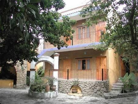 Hotel PARADOR DE MANOLOS